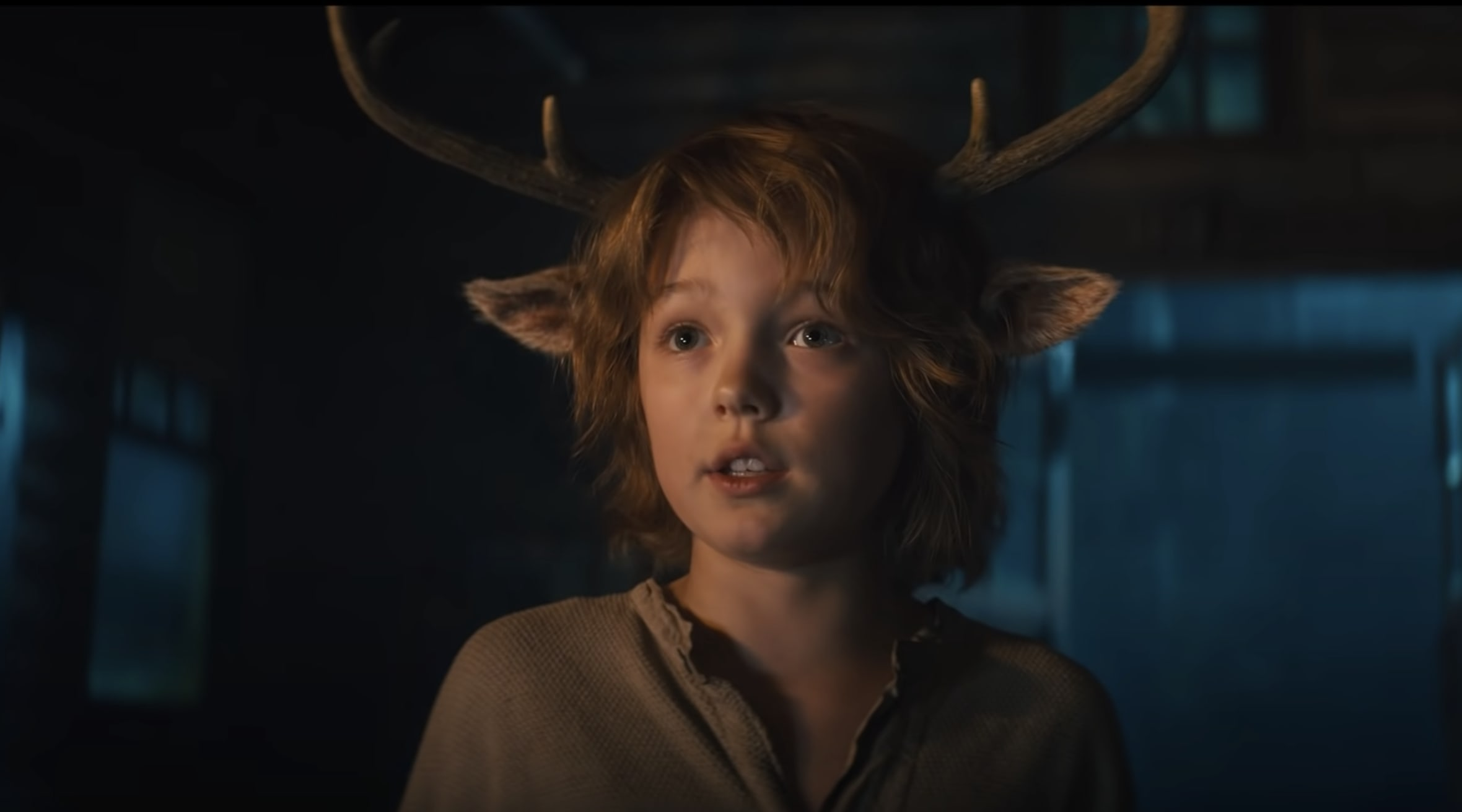 From Middle Earth to Sweet Tooth: Why NZ's a Screen Fantasyland
