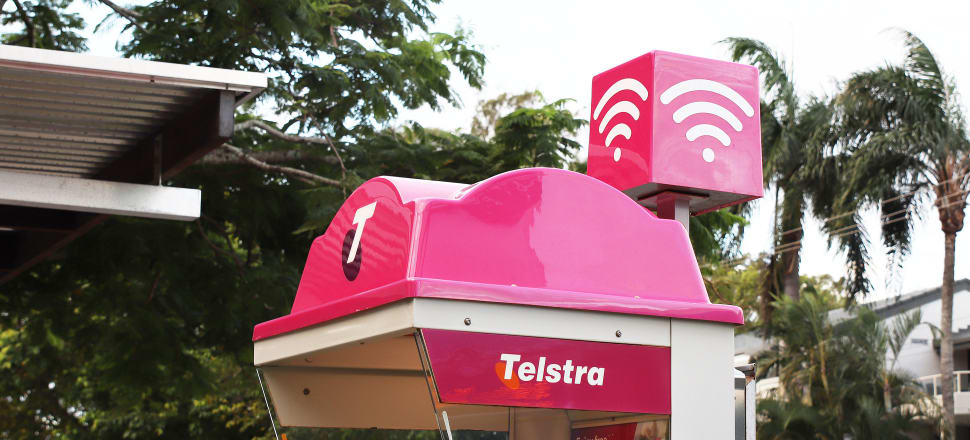 Telstra to join Southern Cross Cable