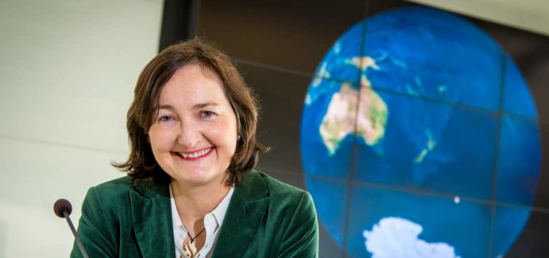 Image result for Canterbury University professor Anne-Marie Brady