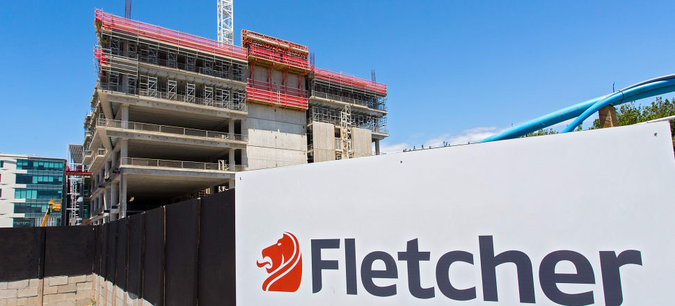 Fletcher Building has sold its Roof Tile Group business to Canada's IKO group .Photo: Getty Images