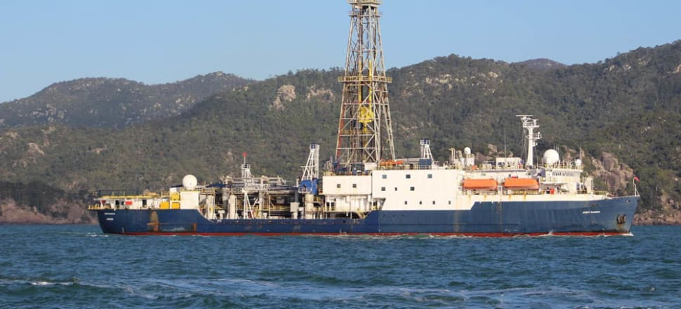 A successful side-track drilling programme proposed at the offshore Tui oil and gas field may boost the Taranaki economy by up to $110 million. Photo by Getty Images.
