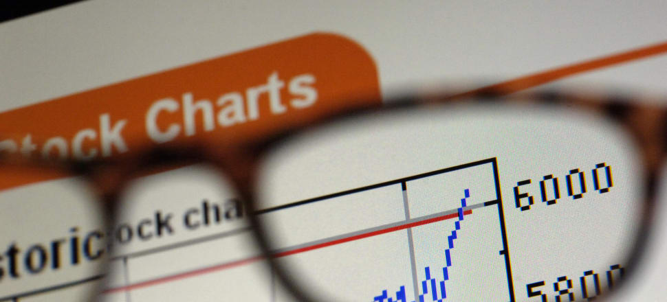 The units last traded at $1.50 and are up 8.7 percent so far this year. Photo:Getty Images