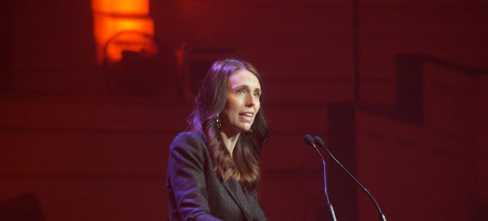 Jacinda Ardern may struggle to get attention with China and the US jostling for power. Photo: Sam Sachdeva
