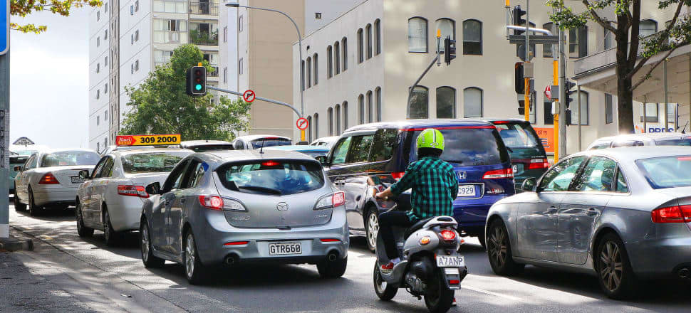 NZTA has announced proposed changes to conflict of interest rules. Photo: Lynn Grieveson.