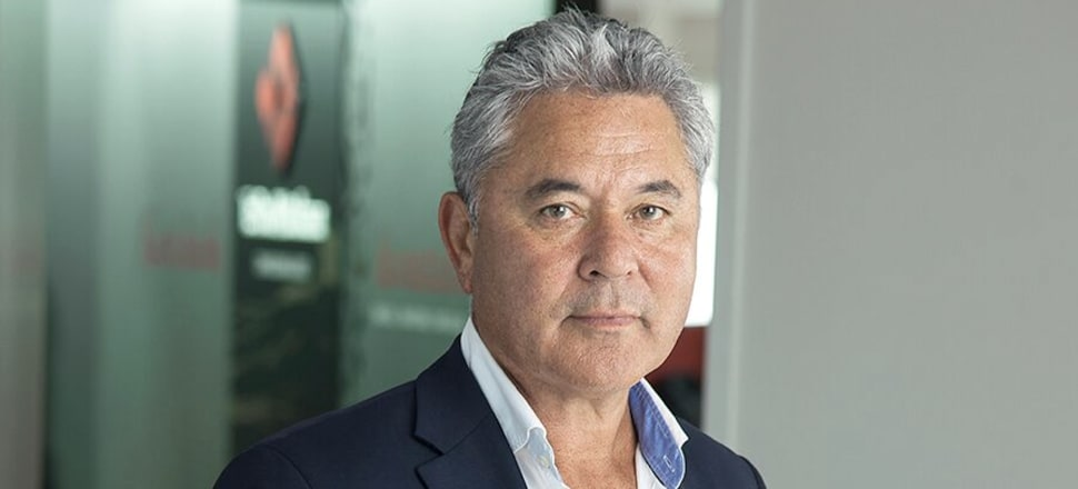 John Tamihere could could bring sharp and overdue focus to economic and social disparities across the city, argues Shane Te Pou. Photo: Supplied/Waipareira Trust