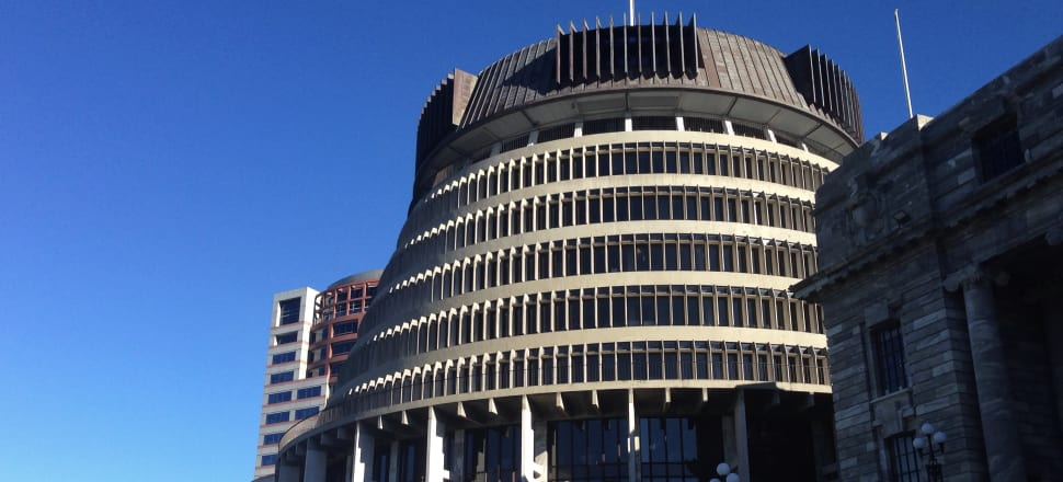 Speaker Trevor Mallard's review will look into harassment and bullying at Parliament. Photo: Getty Images