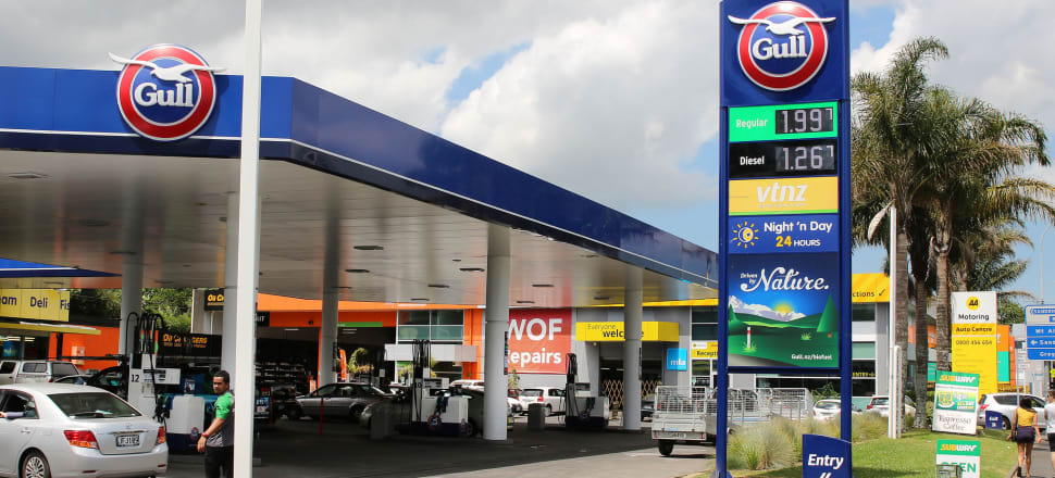 Why don't we take advantage of cheap petrol in New Zealand? Photo: Lynn Grieveson