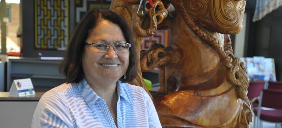 Lady Tureiti Moxon is among Waitangi Tribunal claimants who have waiting 13 years for their health claim to be heard. Photo: Supplied