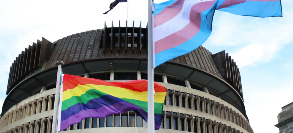 The Government has lifted the cap on the number of gender affirmation surgeries it will publicly fund. Photo: Lynn Grieveson