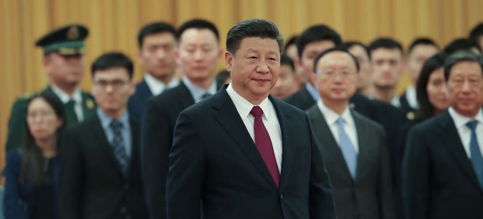 Chinese President Xi Jinping and his administration are increasingly being accused of interfering in the political systems of other countries, but the country's officials deny having ever influenced New Zealand's domestic affairs. Photo: Getty Images.