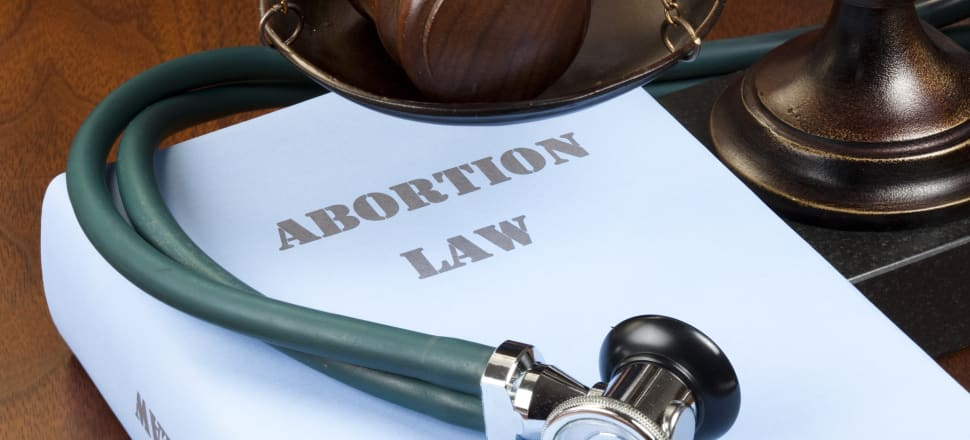Under the Crimes Act, abortion is still illegal in New Zealand. Photo: Getty Images