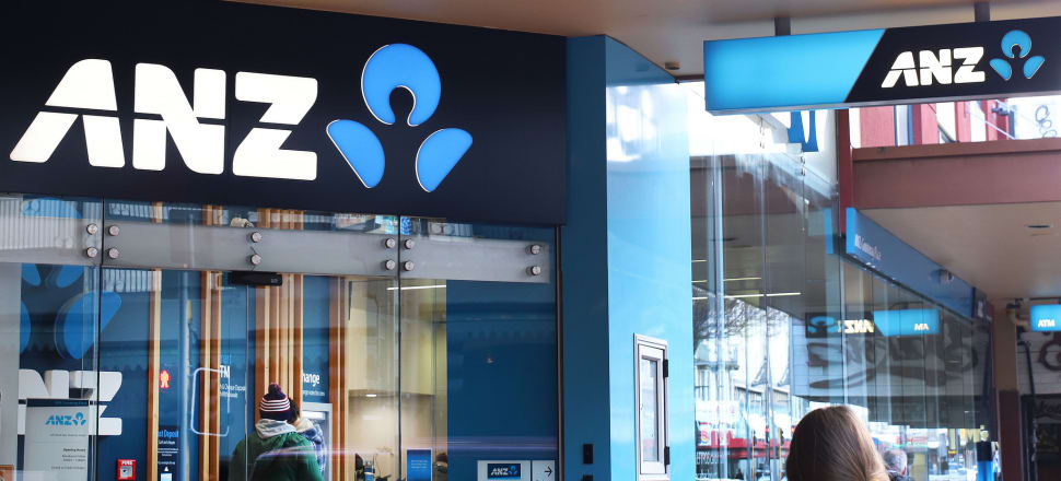 ANZ New Zealand has canned plans to sell its UDC Finance arm. Photo: Lynn Grieveson
