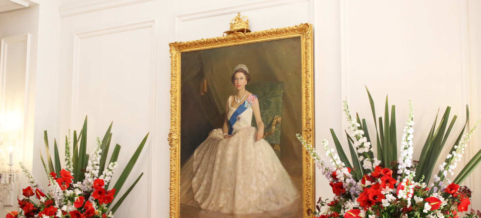 The Queen reportedly feels that waiting for her to die before addressing the issue of republicanism is as tawdry as it is unfair to her heir. Photo: Lynn Grieveson