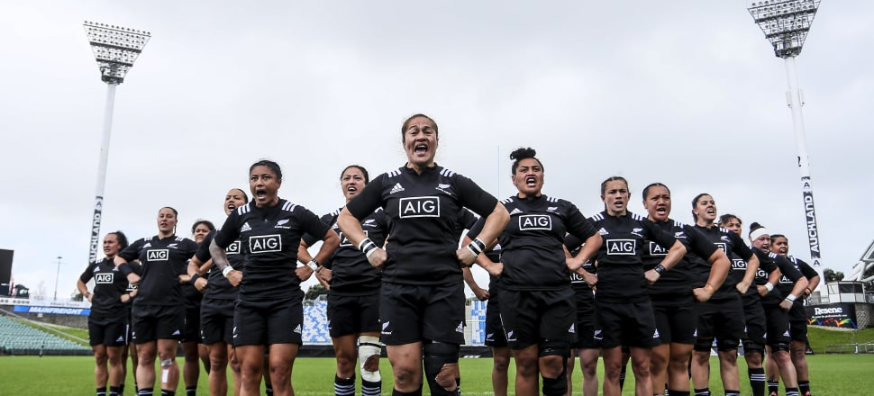 Why Are We Still Ignoring Women S Rugby