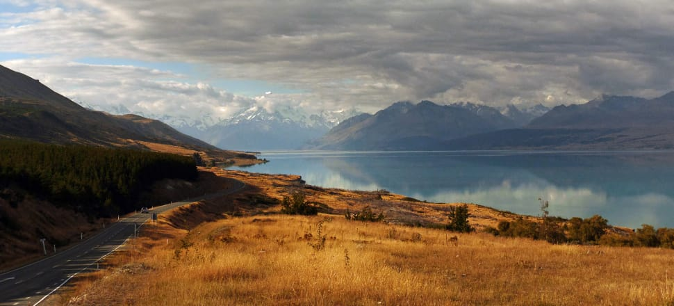 "A consent application from Blue Lake Investment Ltd – which wants to build the 805 square metre lodge, 40 metres from Pukaki's shore, for company director Ka Kit ""Peter"" Lee – has been referred directly to the Environment Court. Photo: Bernard Spragg"