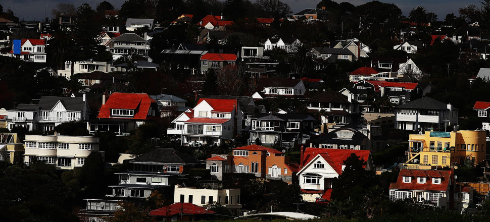 The IMF's comments are backed up by 2017 research from Land Information NZ which showed only around 2 percent of housing was bought by owners without NZ citizenship or residency.  Photo: Getty Images.