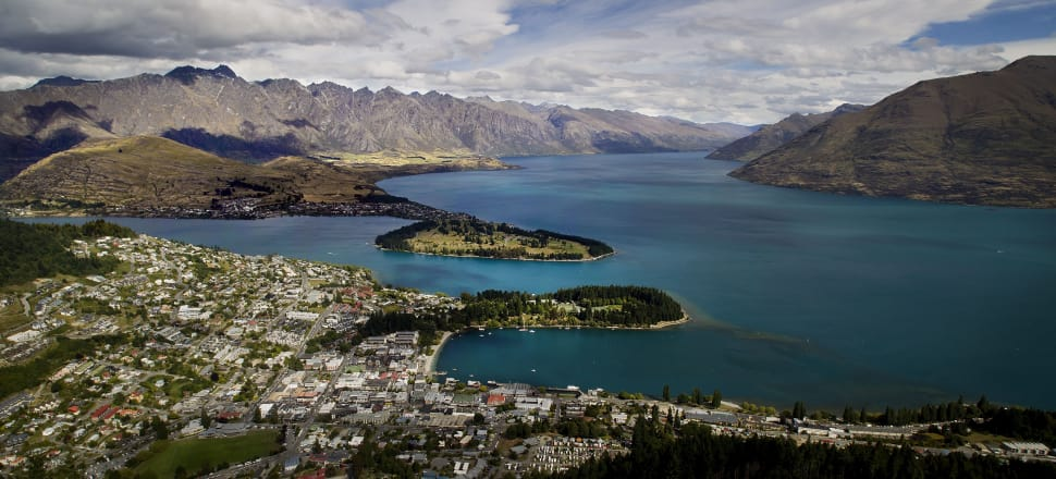 Australian rich lister Tim Roberts is buying up a slice of prime Queenstown land, Photo: Getty Images
