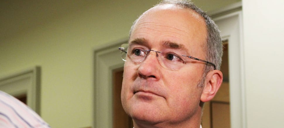 Phil Twyford has given no indication he appreciates the scale of the task he's been set with KiwiBuild. Photo: Lynn Grieveson