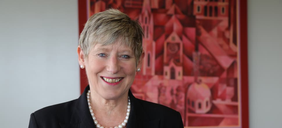 Christchurch Mayor Lianne Dalziel's council plans to borrow hundreds of millions of dollars over the next decade to pay for much-needed infrastructure work. Photo: David Williams