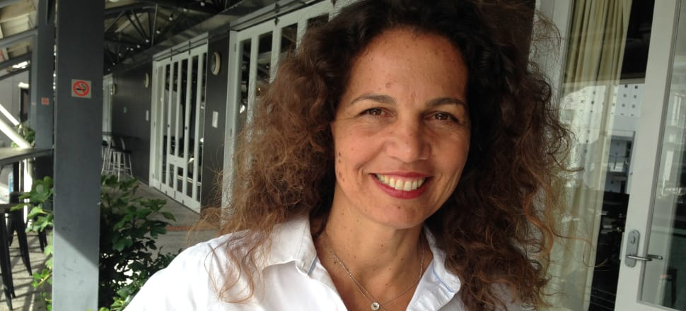 Hila Oren was hired by Tel Aviv's Mayor Ron Huldai to come up with a story, or a brand, for Tel Aviv. She says it's the soft things like social cohesion and creativity that define the world's best cities – not infrastructure.Photo: Supplied