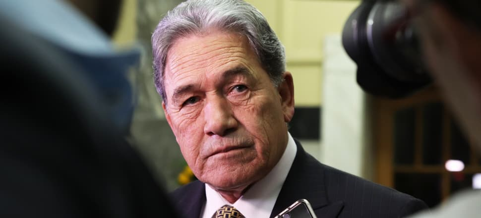After the leaking of information about Winston Peters' superannuation payments, MSD, the Department of Internal Affairs and Inland Revenue all launched investigations. Photo by Lynn Grieveson