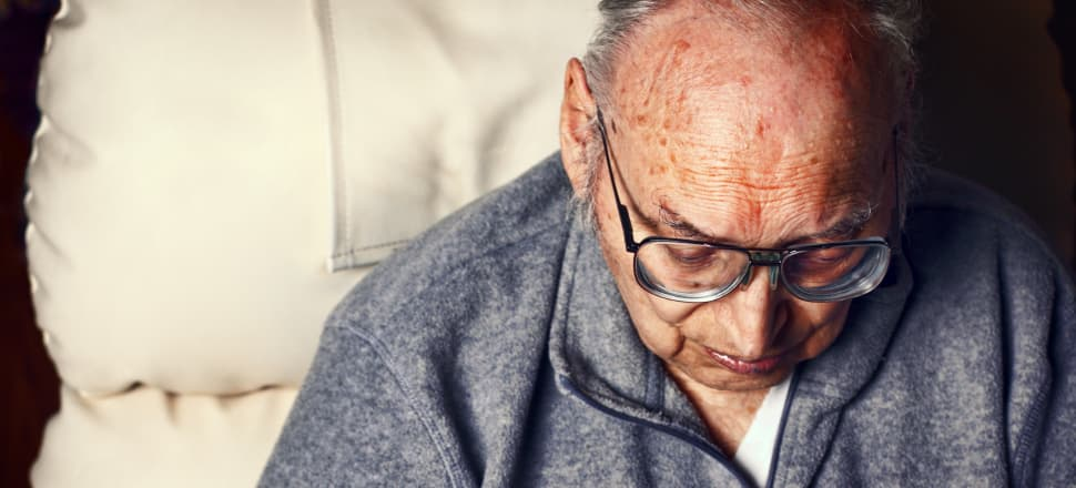 Euthanasia opponents argue that offering that choice could cause the terminally ill to feel pressured to take it. Stock photo: Getty Images