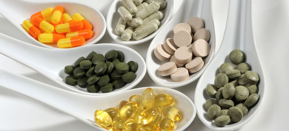 The proposed natural health products bill setclear guidelines for natural and supplementary products and included penalties for non-compliance ranging between $50,000 and $500,000. Photo: Getty Images