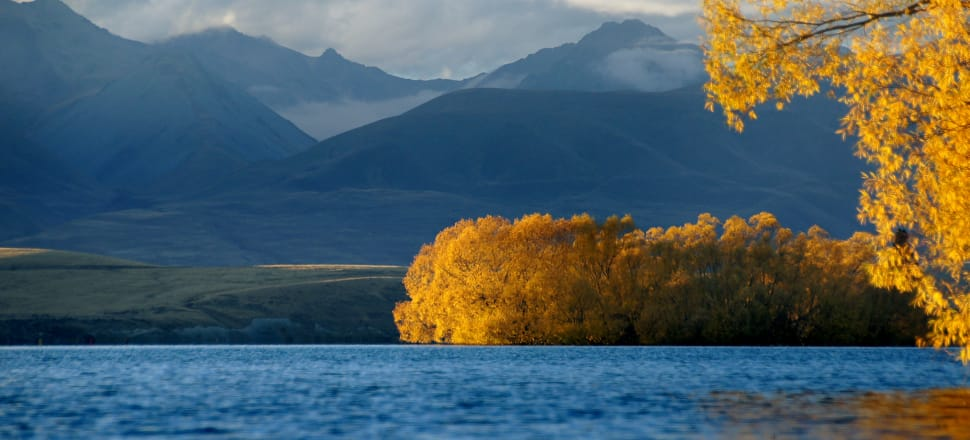 Tough environmental rules are starting to bite in the Mackenzie Basin. Photo: Bernard Spragg
