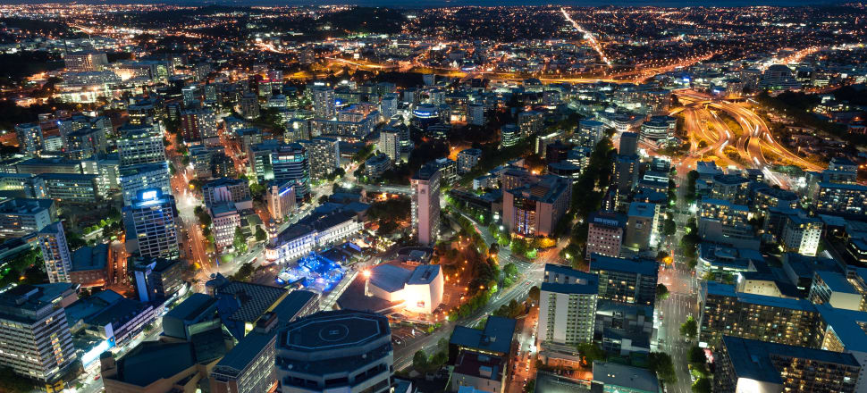 New Zealand needs to make implementation of smart cities easier. Photo: Getty Images
