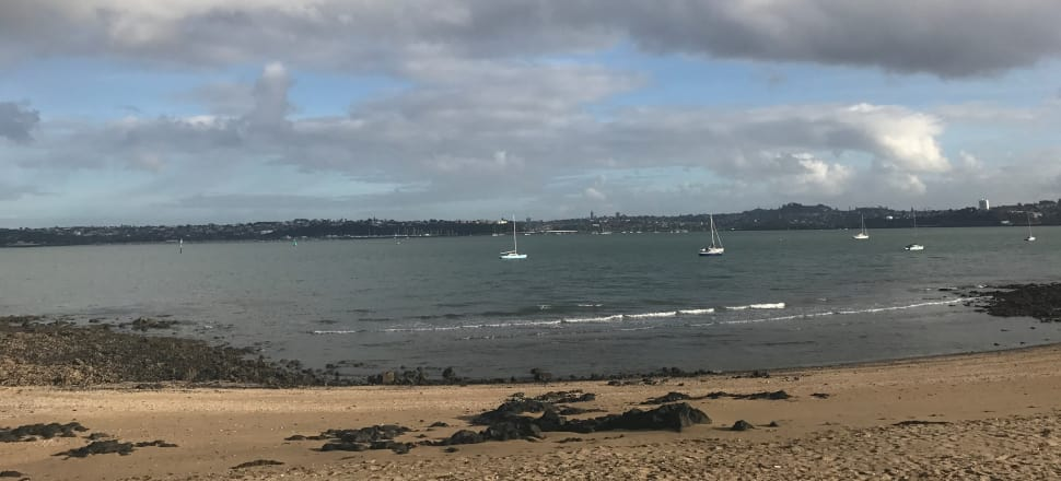 The new Safeswim system will help Aucklanders to know how safe it is to swim at their local beach. Photo. Troy Rawhiti-Forbes