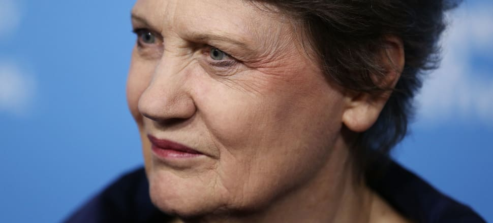 Former prime minister Helen Clark is calling for the Russell McVeagh Board to resign. Photo: Getty Images