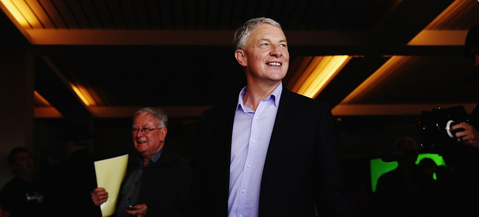Auckland Mayor Phil Goff is confident the new rate for the city's hotel and motel operators would survive a legal challenge. Photo: Getty Images