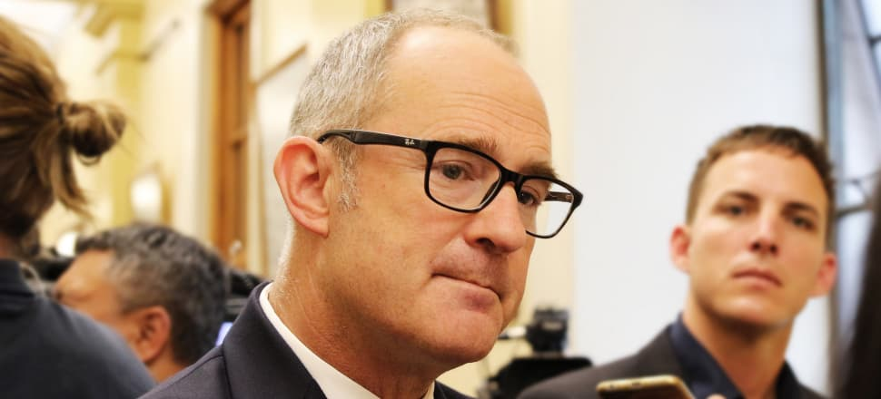 Phil Twyford was warned by Treasury that Housing New Zealand borrowing could undermine the credibility of the Budget Responsibility Rules and push up the cost of borrowing. Photo: Lynn Grieveson.