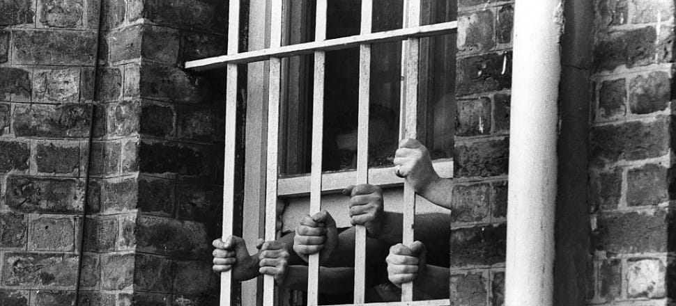 More than 10,000 people are locked up in New Zealand, more than ever before. Photo: Getty