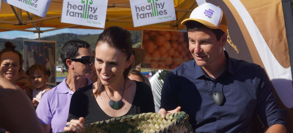 Prime Minister Jacinda Ardern's partner Clarke Gayford was the subject of false rumours which led a number of media outlets contacting police. Photo: Sam Sachdeva