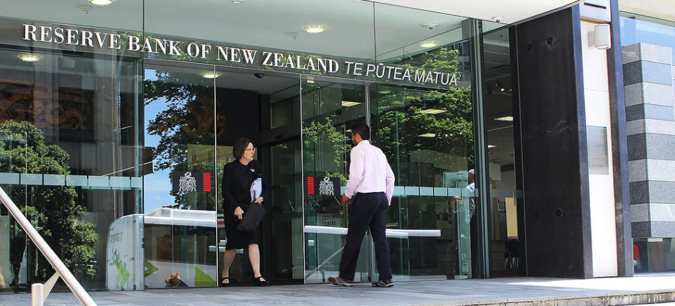 The road to monetary policy normalisation may be a bumpy one. File photo: Lynn Grieveson