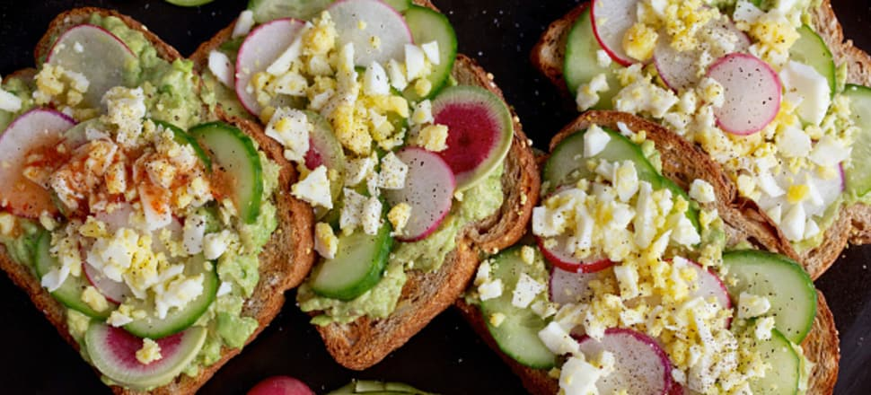 Smashed avocado outrage only achieves website clicks. Photo: Getty Images