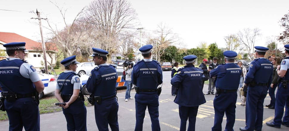 The programme, which stationed police in high risk South Auckland schools, had been widely hailed as a success. Photo: Getty Images