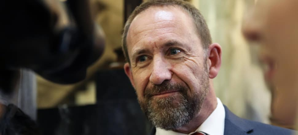 If Andrew Little simply announced a course of action without first engaging in the messy process of listening, a strategy would be done to us but not with us. Photo: Lynn Grieveson