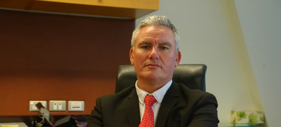 Corrections Minister Kelvin Davis plans a new approach to the new prison system. Photo: Shane Cowlishaw