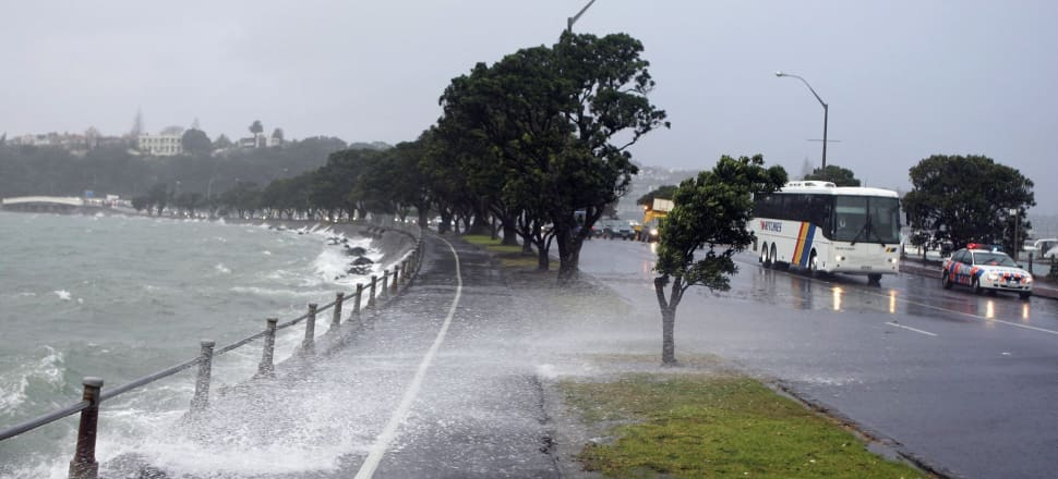 New Zealand has the capability to respond to severe events - including the upper North Island's recent storm. Photo: Getty Images