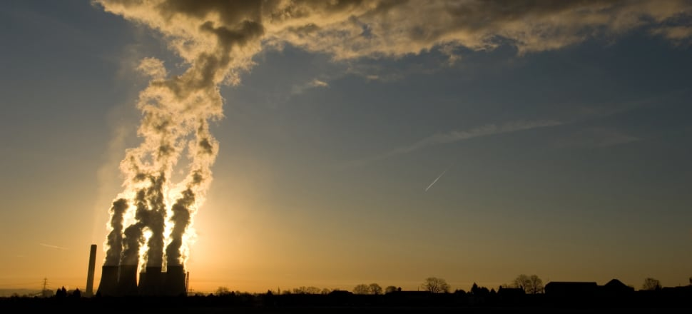 The UK, once heavily reliant on fossil fuels for electricity generation, has a climate change approach that New Zealand should copy, says the Parliamentary Commissioner for the Environment. Photo: Getty Images