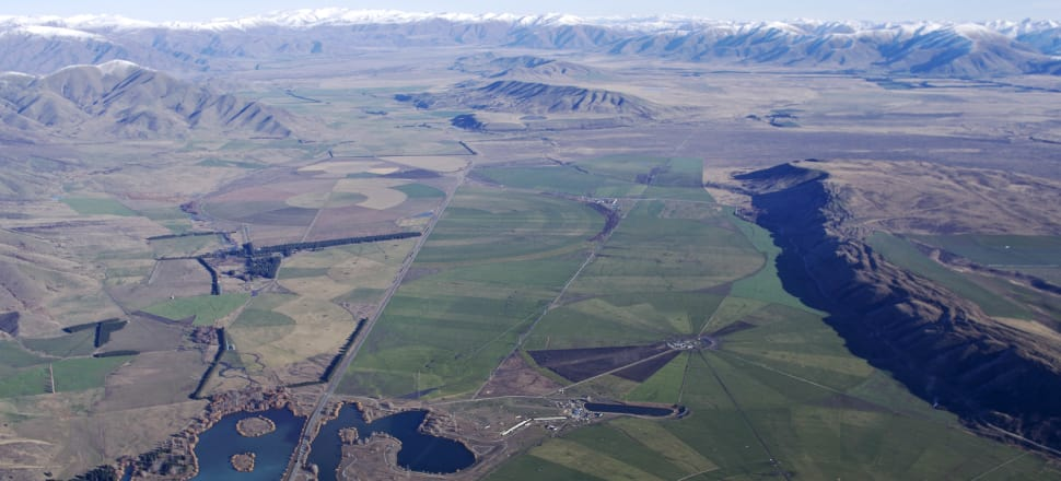New research suggests the law controlling tenure review is being ignored in the Mackenzie Basin. Photo: Peter Scott