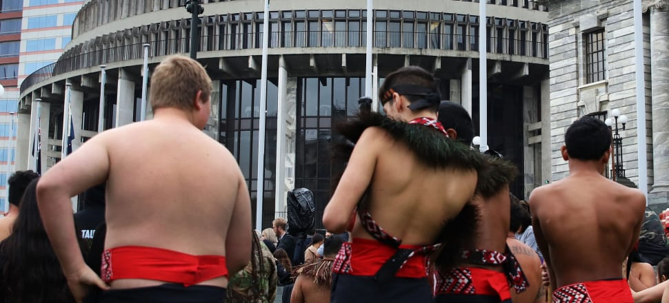 'Māori and Pacific' is such a ubiquitous pairing now, but many Pākehā fail to distinguish between them. Photo: Lynn Grieveson