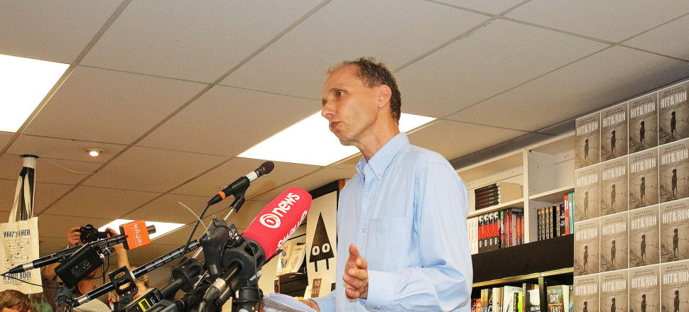The quality of evidence in Nicky Hager and Jon Stephenson's book Hit & Run makes the NZDF's response bizarre, writes Jon Johansson. Photo: Lynn Grieveson