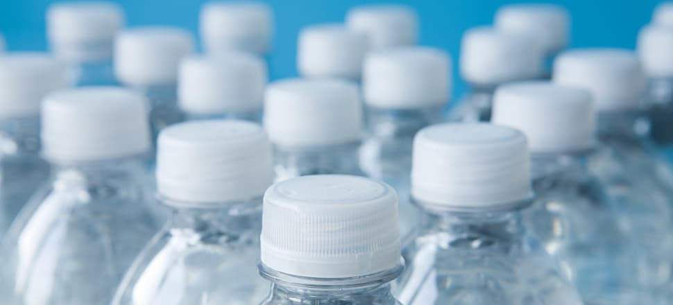 If the Government starts charging a royalty on bottled water exports then the jig is up, writes Shane Te Pou. Photo: Getty Images