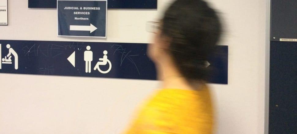 "New Zealand's Family Court must stop accepting ""parental alienation"". Photo: Cass Mason"