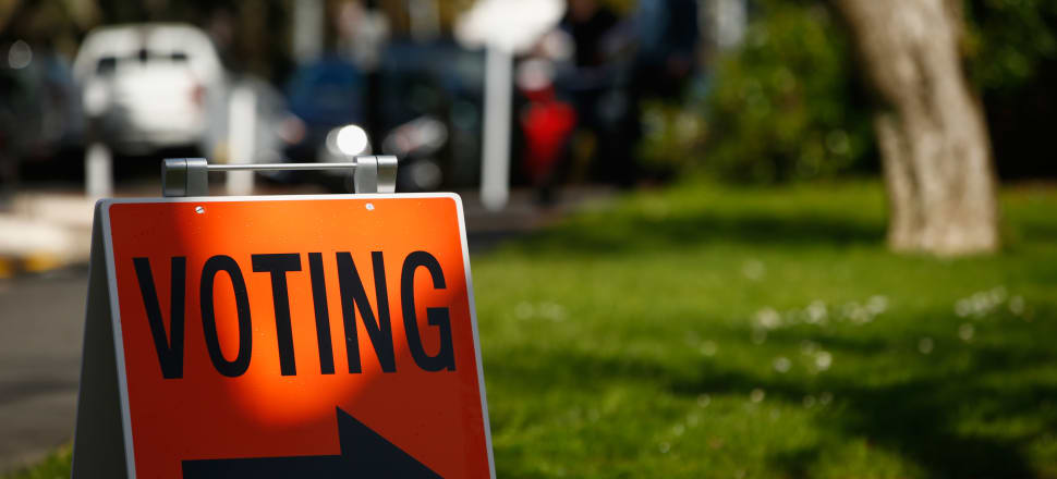 A recent survey by Massey University found widespread discontent among voters – even those who support the current Government. Photo: Getty Images