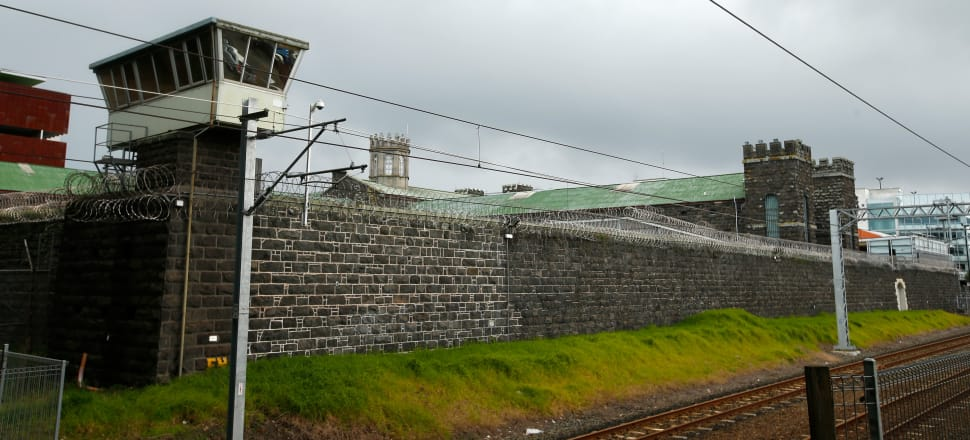 It would not be practically unfeasible for makeshift voting stations to be available in prisons.Photo: Getty Images