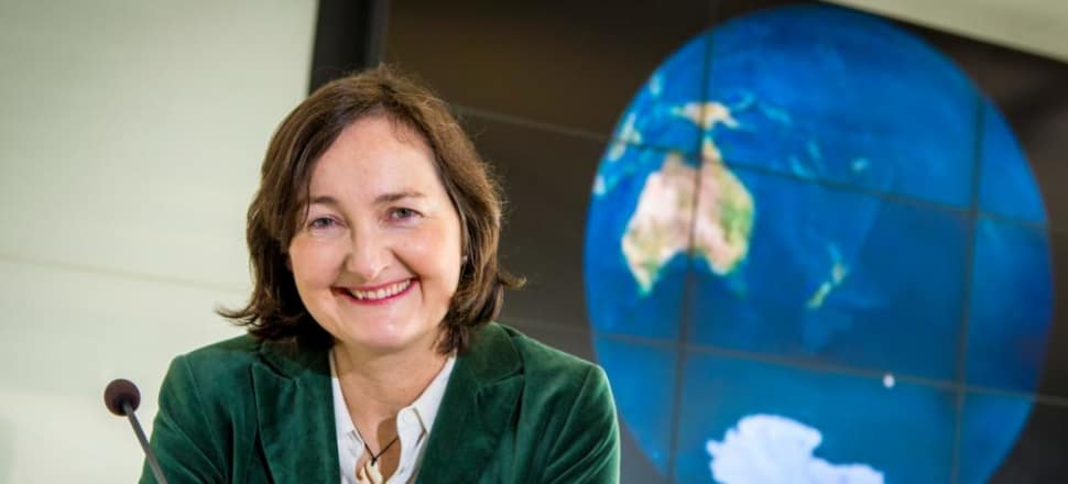 Professor Anne-Marie Brady: it's time New Zealand strengthened efforts to withstand foreign interference. Photo: University of Canterbury